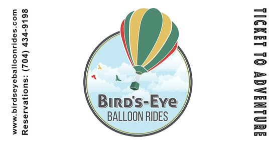‪‪Shelby‬, ‪North Carolina‬: Your adventure awaits. Reservations required: (704) 434-9198 www.birdseyeballoonrides.com‬