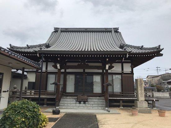 Anryu-ji Temple