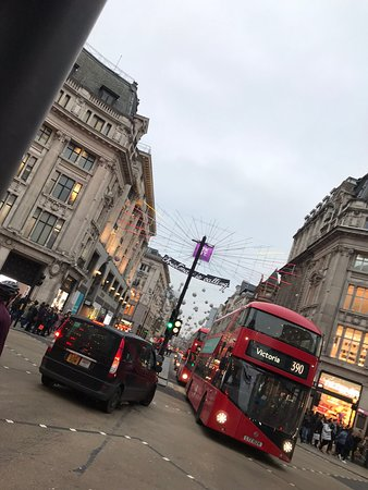 Oxford Street London 2019 All You Need To Know Before