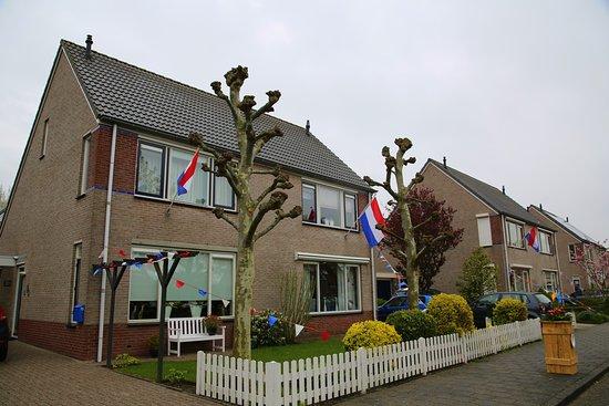 Anna Paulowna, Noord-Holland