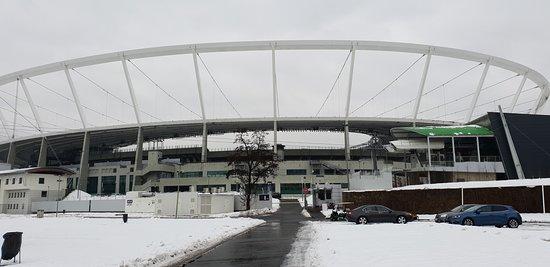 Picture Of Silesian Stadium, Chorzow (Stadion