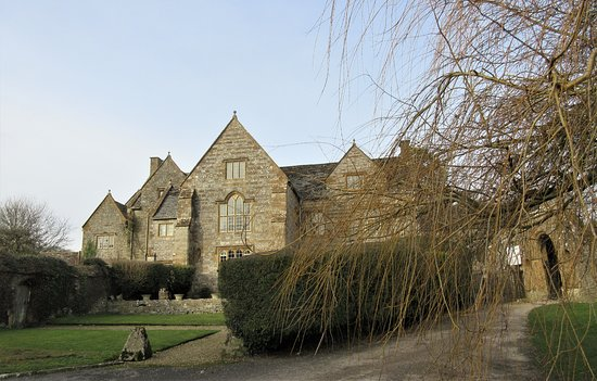 Cerne Abbey: Manor House