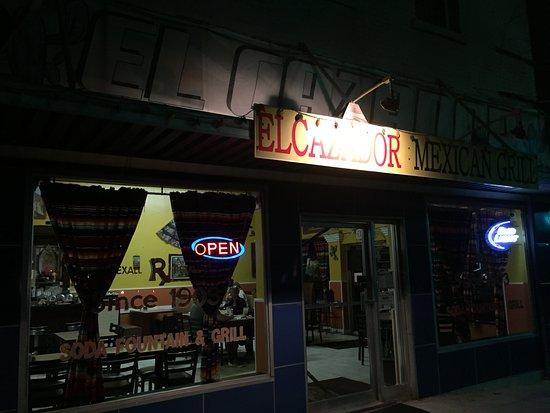 Pell City, AL: From sidewalk