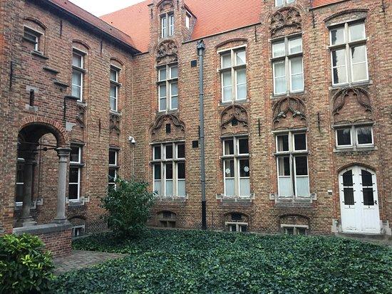 Sint-Janshospitaalpark