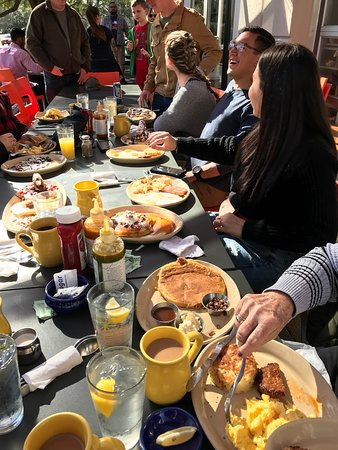 Snooze an AM Eatery, San Antonio - Restaurant Reviews ...