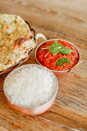 Papamoa Plaza food court - Great Spice Papamoa  Indian Food
