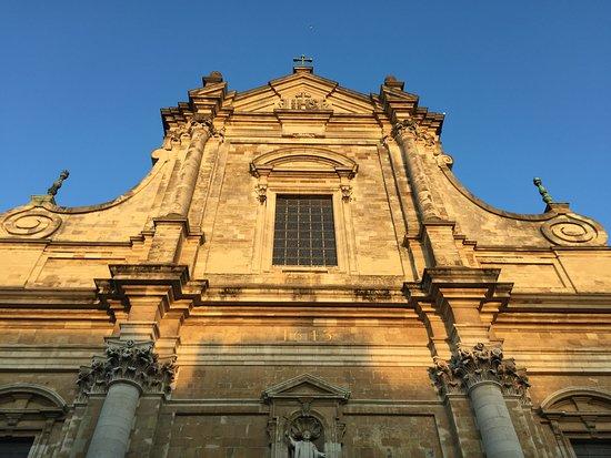 Église Sainte-Walburge