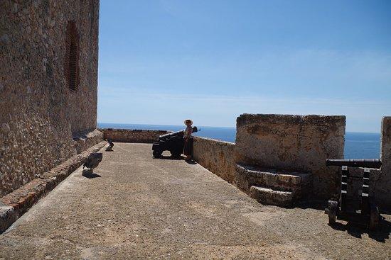 Castillo de San Pedro de la Roca 사진