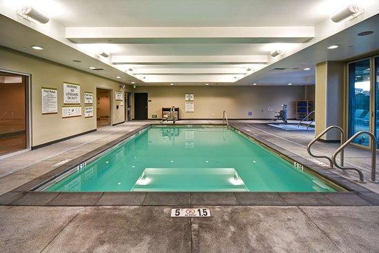 Montebello, كاليفورنيا: Pool