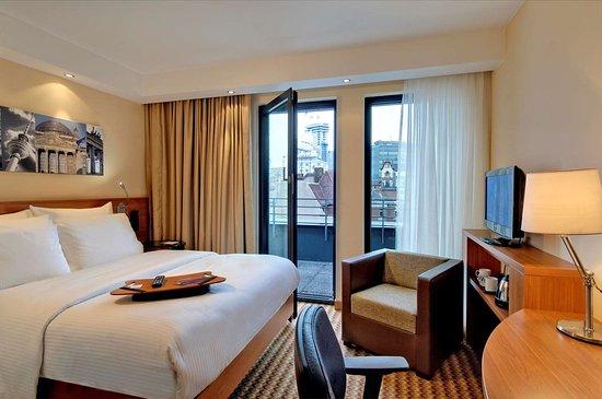 Hampton By Hilton Berlin City West Ab 85 1 1 0 Bewertungen