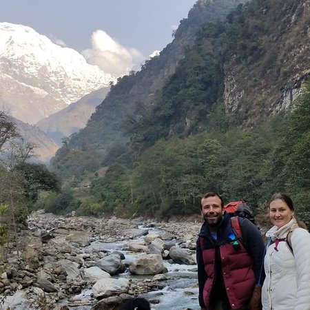 Nepal Eco Adventure Kathmandu All You Need To Know