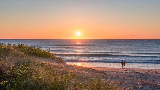 Beach - Picture of Holiday Haven Shoalhaven Heads - Tripadvisor