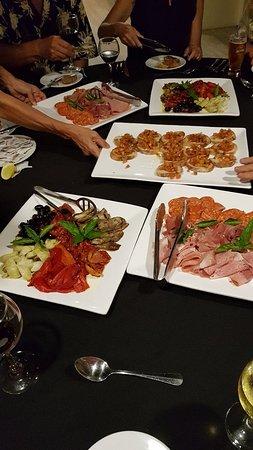 Fabuloys food