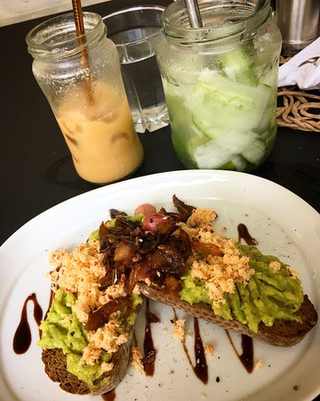 Aloha Coffee Gallery Photo