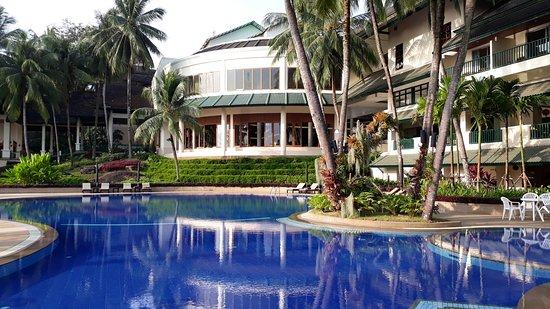 Thahtay Kyun Island照片