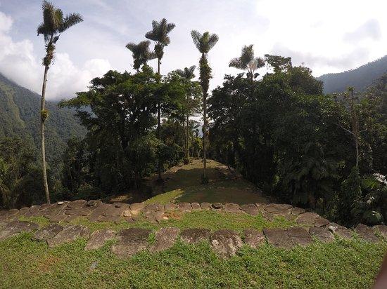 Explora Santa Marta Travel Viajes y Turismo: Ciudad Perdida, sierra nevada de Santa Marta