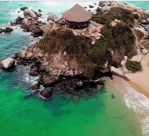 Explora Santa Marta Travel Viajes y Turismo: Cabo San Juan del Guía, Parque Tayrona