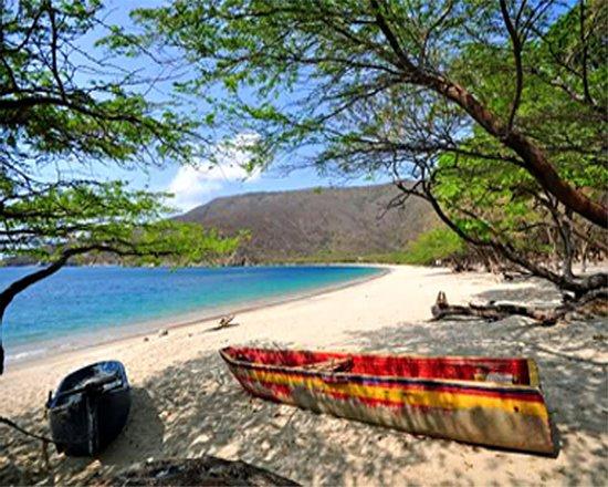 Explora Santa Marta Travel Viajes y Turismo: Bahía Parque Tayrona
