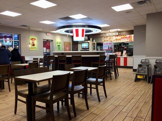 Kfc Grand Forks Menu Prices Restaurant Reviews Order Online Food Delivery Tripadvisor