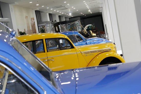Tashkent Polytechnical Museum