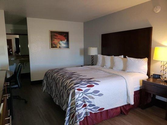 Rm 131 Picture Of Oyo Hotel Mesa Az Downtown East Tripadvisor