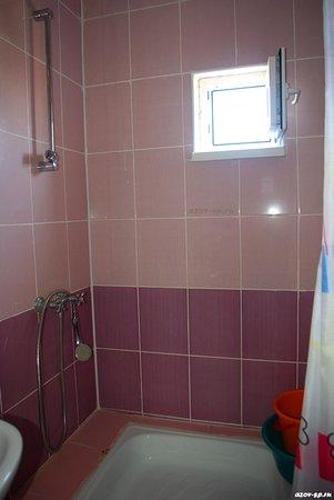 Ванная комната в каждом номере.