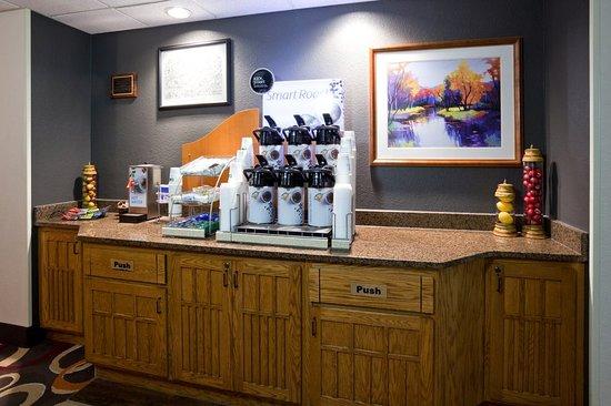 Worthington, MN: Guest room amenity