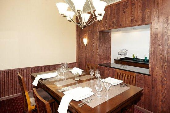 Breinigsville, PA: Restaurant