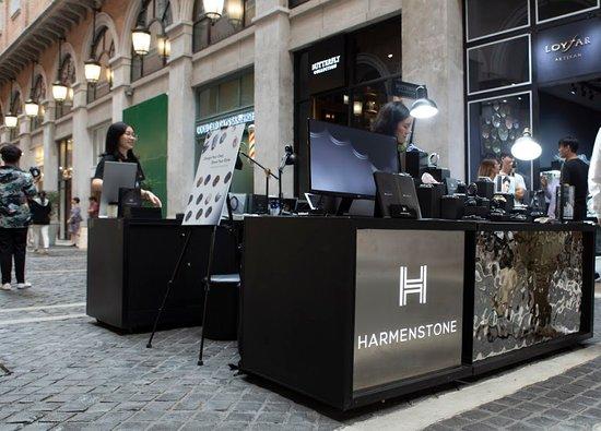 Harmenstone - One Nimman