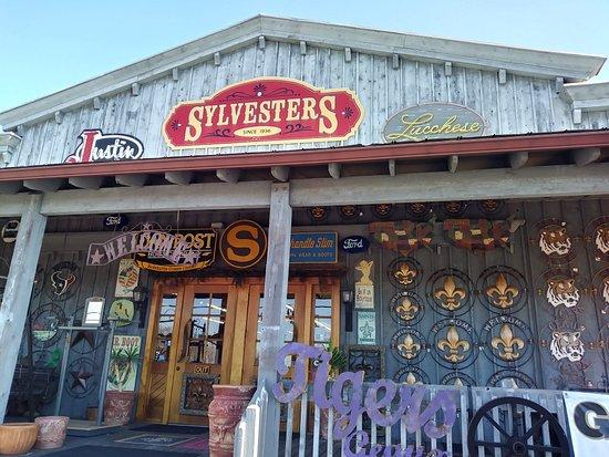 Sylvester's Western Wear
