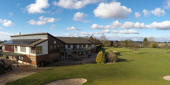 Leyland Golf Club