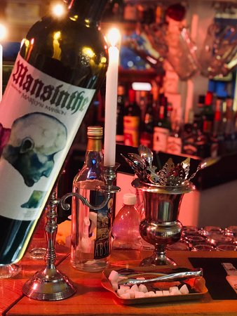 Berlingen, Switzerland: pipo`s Bar