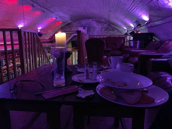 The Arch Bar