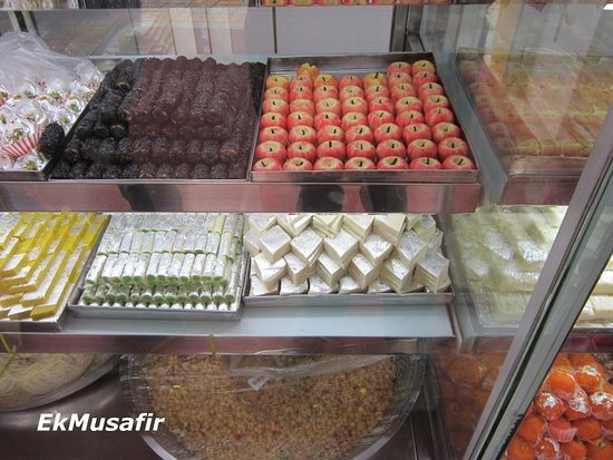 Big Mishra: Store Front.