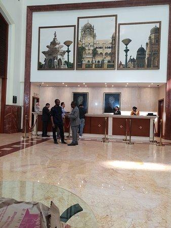 Short visit to mumbai