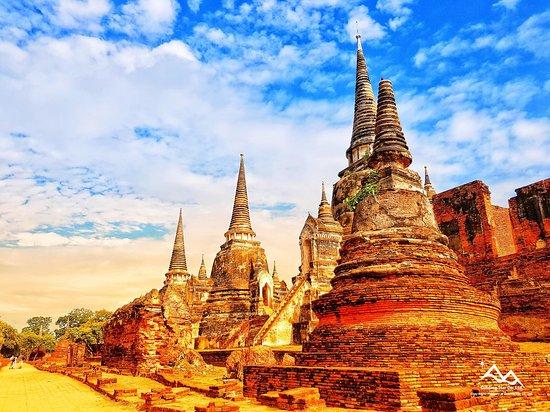 Guiding Star Travel Thailand