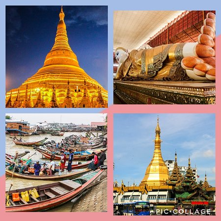 Abeona Myanmar Travel