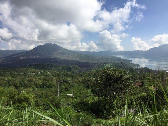 Kintamani Plateau