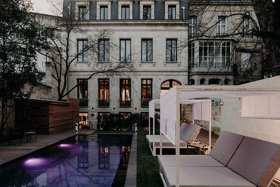 Hotel Le Palais Gallien