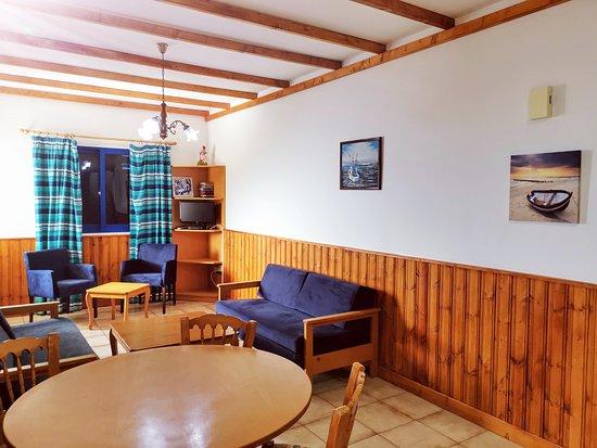Pomos, Chipre: Kitchen room
