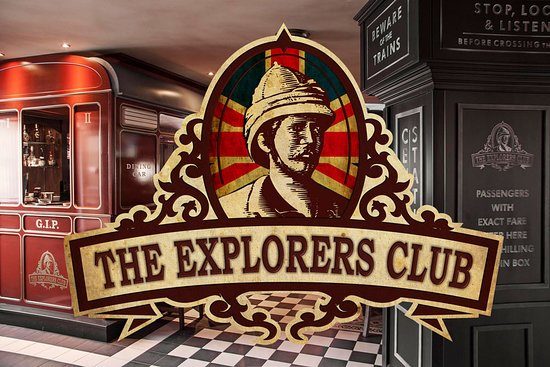 ‪The Explorers Club‬