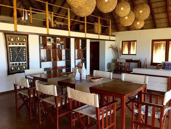 Foto de asDunas Lodge, Vilanculos: asDunas sea view sundeck - Tripadvisor