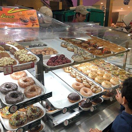 Krispy Kreme الرياض تعليقات حول المطاعم Tripadvisor