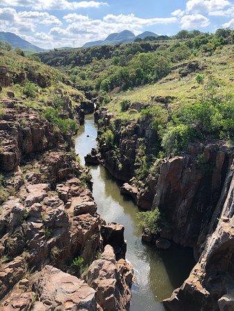 Blyde River Canyon Nature Reserve (Mpumalanga) - 2019 All ...