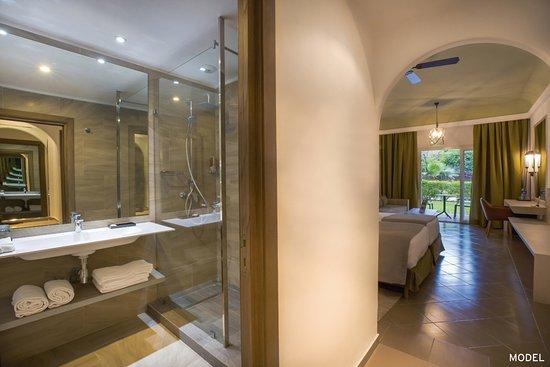 Hotel Riu Tikida Palmeraie: Double room