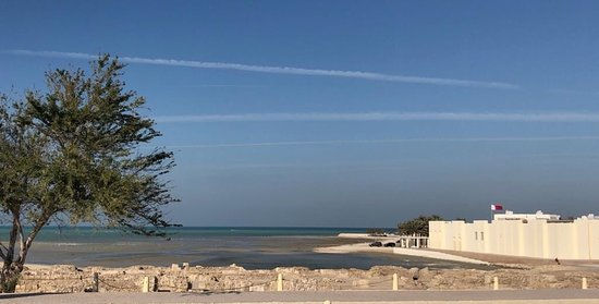 A must visit Fort in Bahrain