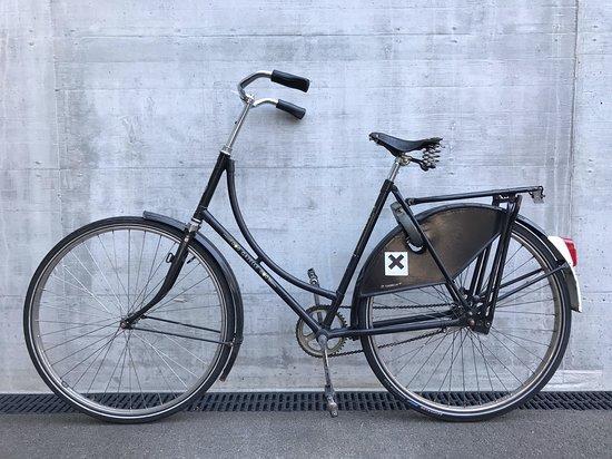Bike Rental Zurich