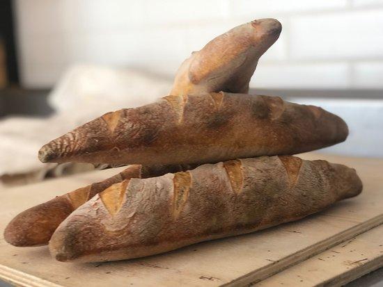 Campesino Artisan Bakery
