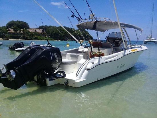 Mauritius Sea Discovery