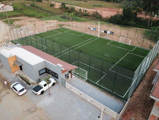 HKR Soccer